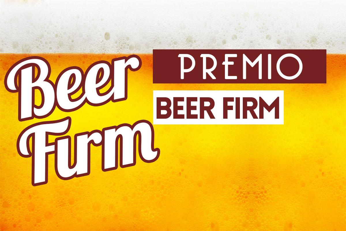 Premio Beer Firm
