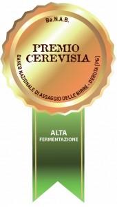 5. Logo Premio Cerevisia Alta Fermentazione