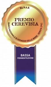 6. Logo Premio Cerevisia Bassa Fermentazione